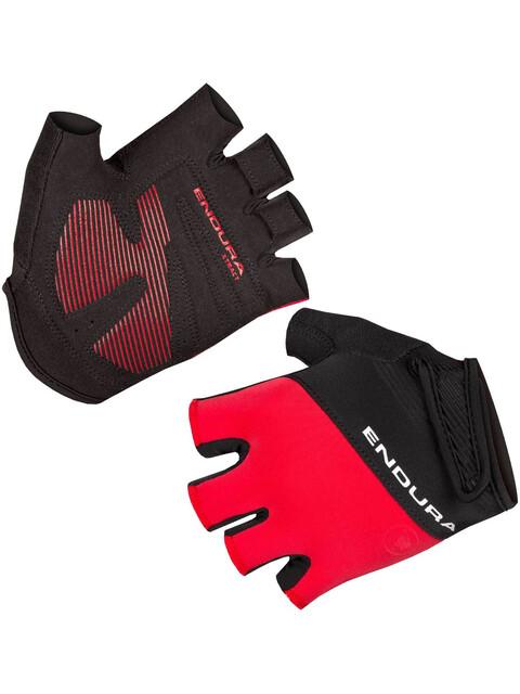 Endura Xtract Mitt II Gloves red
